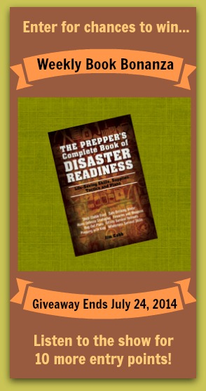 Wk 5 - Disaster Readiness